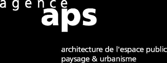 Agence aps paysage urbanisme valence for Agence aps paysage